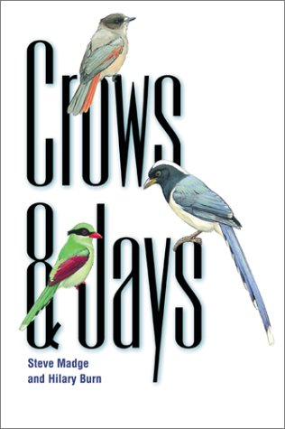 9780691088839: Crows and Jays