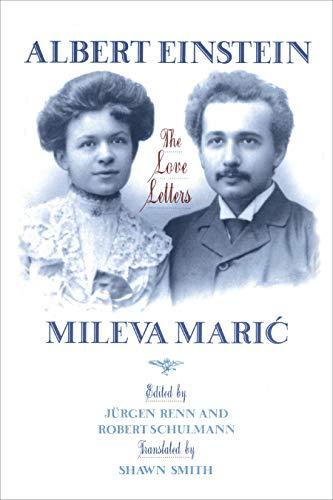 9780691088860: Albert Einstein/Mileva Maric: The Love Letters