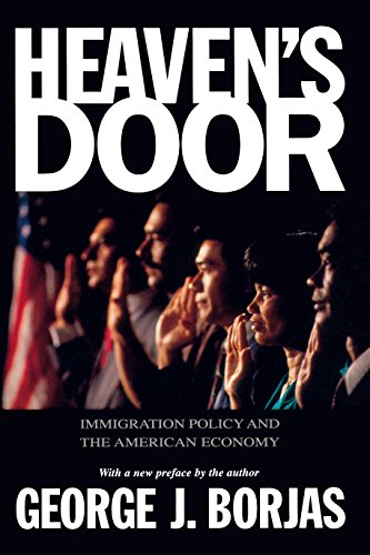 9780691088969: Heaven's Door: Immigration Policy and the American Economy