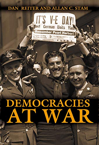 DEMOCRACIES AT WAR.