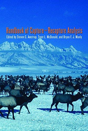 9780691089676: Handbook of Capture-Recapture Analysis
