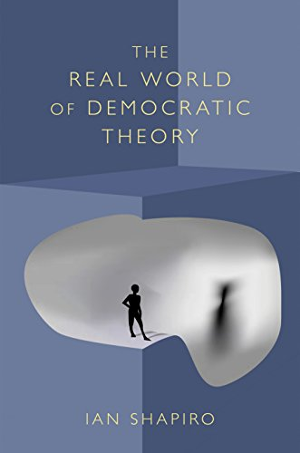 9780691090009: The Real World of Democratic Theory