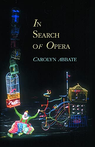 9780691090030: In Search of Opera