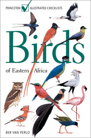 9780691090337: Birds of Eastern Africa.