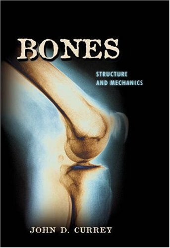 9780691090962: Bones: Structure and Mechanics