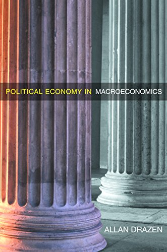 9780691092577: Political Economy in Macroeconomics