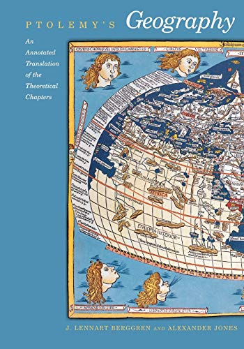 9780691092591: Ptolemy's Geography: An Annotated Translation of the Theoretical Chapters