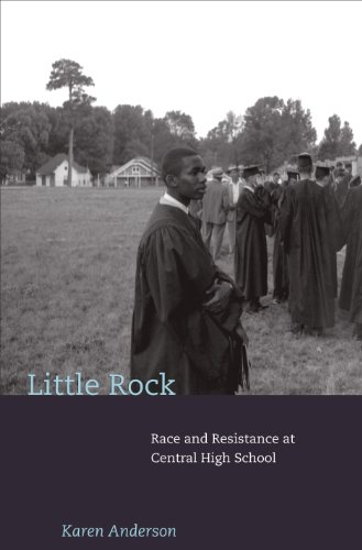 9780691092935: Little Rock: Race and Resistance at Central High School (Politics and Society in Modern America)