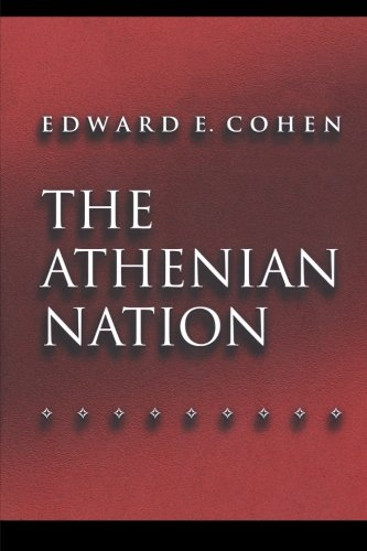9780691094908: The Athenian Nation