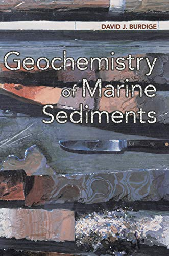 9780691095066: Geochemistry of Marine Sediments