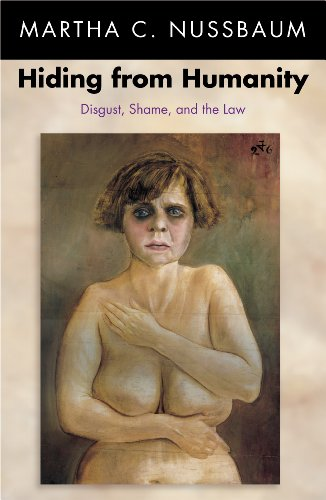 9780691095264: Hiding from Humanity: Disgust, Shame, and the Law
