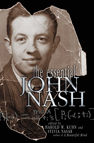 9780691095271: The Essential John Nash