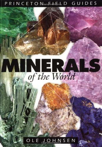 9780691095370: Minerals of the World (Princeton Field Guides)