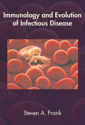 9780691095943: Immunology and Evolution of Infectious Disease