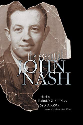 9780691096100: The Essential John Nash