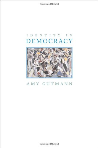 9780691096520: Identity in Democracy