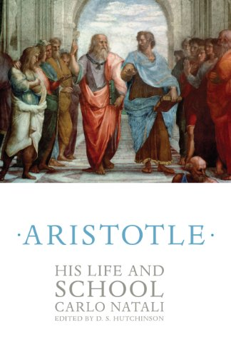 9780691096537: Aristotle: His Life and School