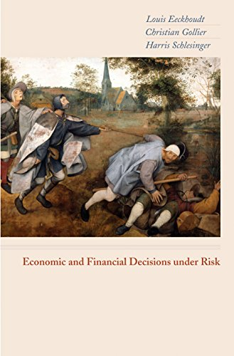 9780691096551: Economic And Financial Decisions Under Risk