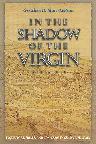 9780691096834: In the Shadow of the Virgin: Inquisitors, Friars, and