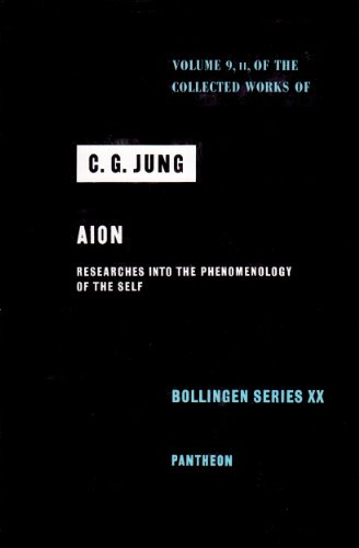 9780691097596: The Collected Works of C.G. Jung: Volume 9, Part II, AION: Researches Into the Phenomenology of the Self