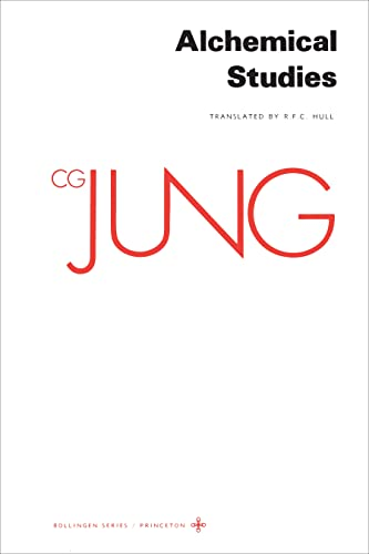 9780691097602: Alchemical Studies (Collected Works of C.G. Jung, Volume 13)