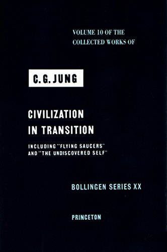 9780691097626: Civilization in Transition (The Collected Works of C. G. Jung, Volume 10)
