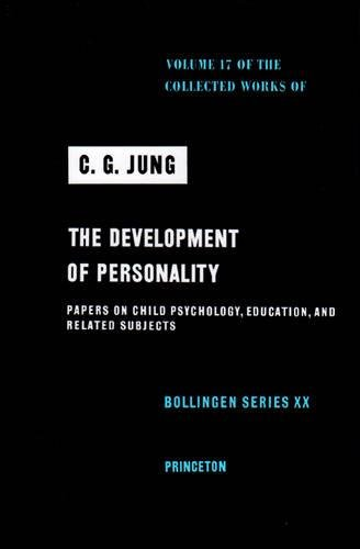 9780691097633: Development of Personality (Collected Works of C.G. Jung, Volume 17)