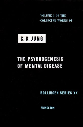 9780691097695: The Psychogenesis of Mental Disease (Collected Works of C.G. Jung, Volume 3)