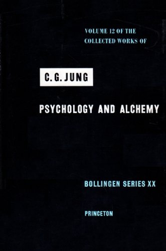 9780691097718: The Collected Works of C. G. Jung, Vol. 12: Psychology and Alchemy