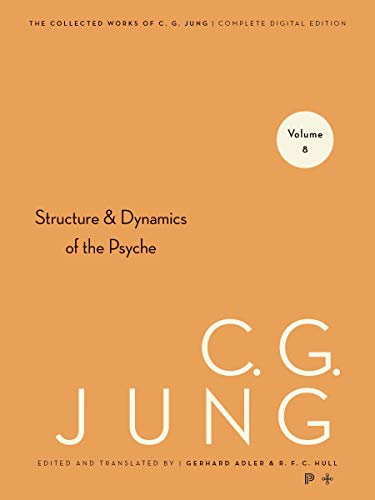 9780691097749: The Structure and Dynamics of the Psyche: 008