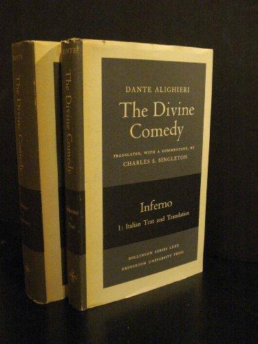 The Divine Comedy, Vol. 1: The Inferno: Dante Alighieri