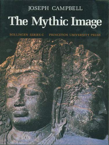 The Mythic Image (*autographed*) (Bollingen Series C): Campbell, Joseph, with M.J. Abadie