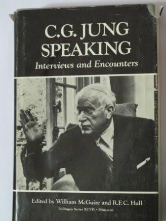 9780691098944: C.G. Jung Speaking: Interviews and Encounters (Bollingen Series (General))