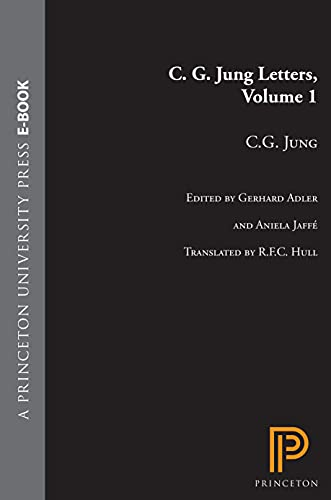 C.G. Jung Letters: Jung, C.G.