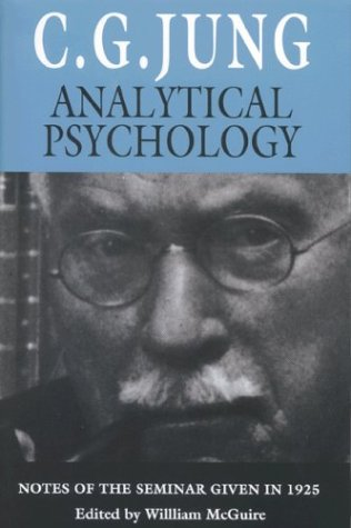 9780691098975: Analytical Psychology: Notes of the Seminar Given in 1925 (Jung Seminars)