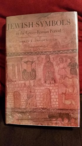 9780691099675: Jewish Symbols in the Greco-Roman Period