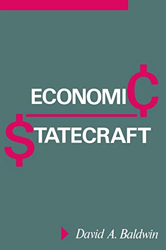 9780691101750: Economic Statecraft