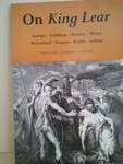 9780691102139: On King Lear