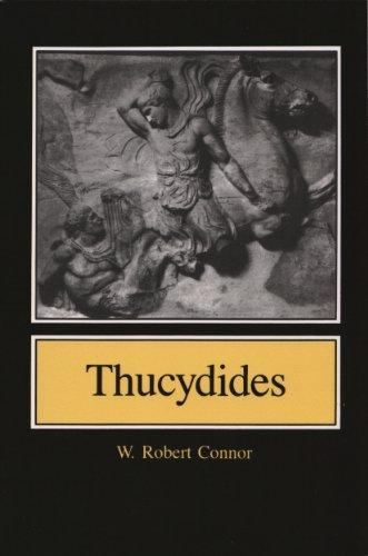 9780691102399: Thucydides