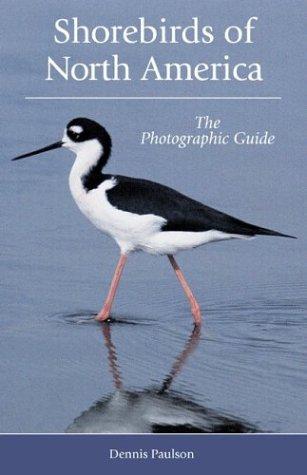 9780691102740: Shorebirds of North America: The Photographic Guide