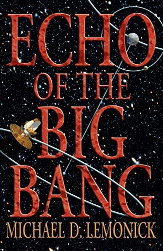 9780691102788: Echo of the Big Bang