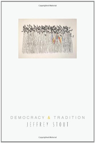 9780691102931: Democracy and Tradition (New Forum Books)