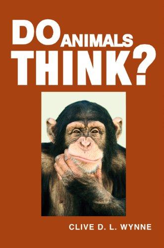 9780691113111: Do Animals Think?