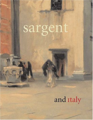 9780691113289: Sargent and Italy