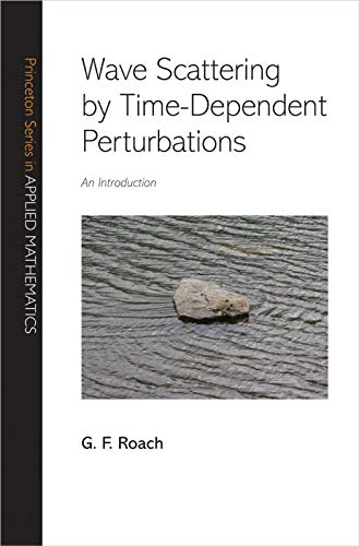 Wave Scattering by Time-Dependent Perturbations: An Introduction (Princeton Series in Applied ...