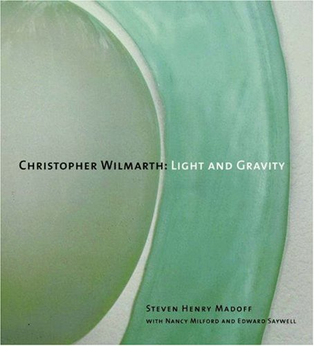 Christopher Wilmarth: Light and Gravity: Madoff, Steven Henry;Milford, Nancy;Saywell, Edward