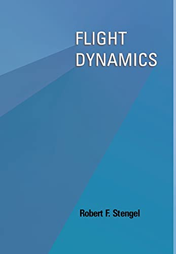 9780691114071: Flight Dynamics