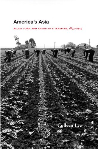 9780691114187: America's Asia: Racial Form and American Literature, 1893-1945