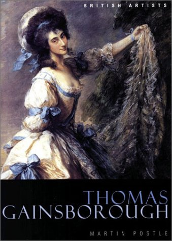 9780691114590: Thomas Gainsborough (British Artists)