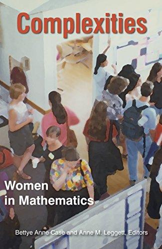 9780691114620: Complexities: Women in Mathematics